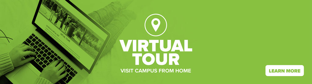 Sign up for a Virtual Campus Visit
